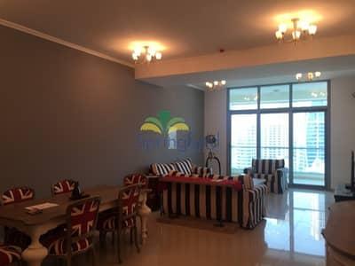2 Bedroom Apartment for Sale in Dubai Marina, Dubai - Marina View | Large Unit | On Mid Floor
