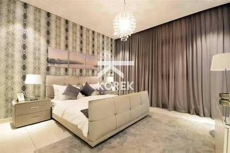 0% Commission The Galleries Meydan Avenue 2 Br for sale