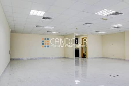 Fitted|with Pantry and Washroom inside|JLT JBC 1 Tower
