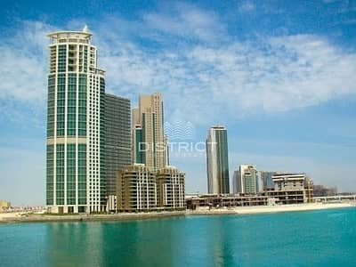 5 Bedroom Penthouse for Rent in Al Reem Island, Abu Dhabi - Fully Furnished 5BR Penthouse in RAK Tower