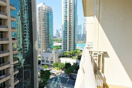 Studio for Sale in Downtown Dubai, Dubai - Price Dropped - Studio in Boulevard Central