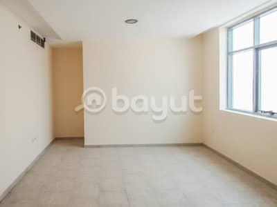 Wow Offer! 1 bhk in 30k with Sprat hall + 2 bathrooms 6chq\'s in al nahda sharjah