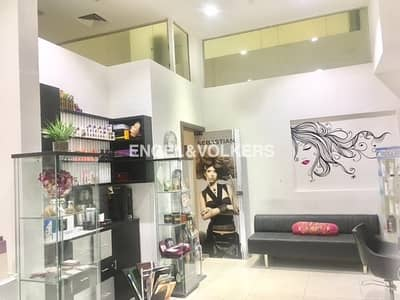 Shop for Rent in Deira, Dubai - Stylish Salons| No Key | Fully Furnished
