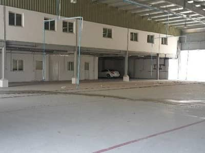 Warehouse for Rent in Mussafah, Abu Dhabi - ware house