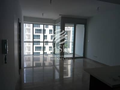 1 Bedroom Flat for Rent in Zayed Sports City, Abu Dhabi - Fantastic 1BR+Balcony with Beautiful City View