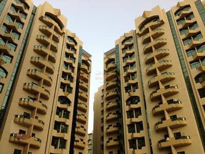 2 Bedroom Flat for Sale in Al Rashidiya, Ajman - 2 bhk for sale in Rashidya towers in investor price with 12% rental income