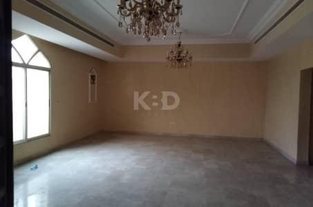 10 Bedroom Villa for Rent in Al Mushrif, Abu Dhabi - 10 BR Villa in Al Mushrif for Rent