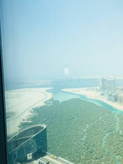 Floor for Rent in Al Reem Island, Abu Dhabi - Commercial Floor For Rent In Al Reem Island