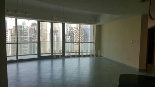 3 Bedroom Flat for Rent in Dubai Marina, Dubai - Amazing 3BR in The Waves with full marina/sea view