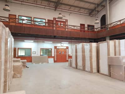 NMAJ Warehouse in Jebel Ali Industrial Area First for Sale
