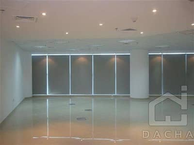 BEST PRICE // 1377 sq.f OFFICE // RENTED 80