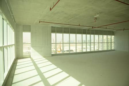 Office for Rent in Al Rawdah, Abu Dhabi - C40 COMMERCIAL 1