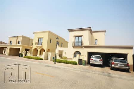 4 Bedroom Villa for Sale in Arabian Ranches 2, Dubai - Stunning Type 2 in Lila-Vacant-A Must See!!
