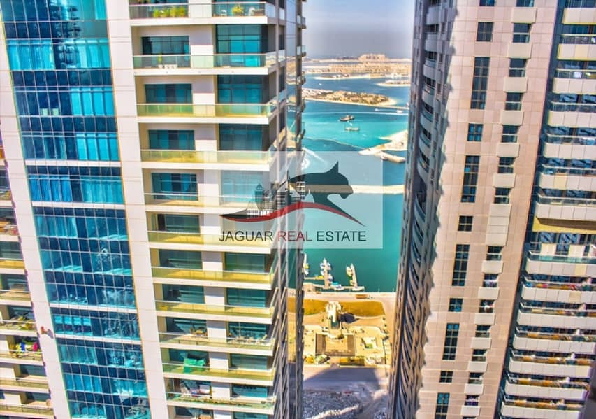 28 Marina  view 2 Bedrooms  Fully Furnished