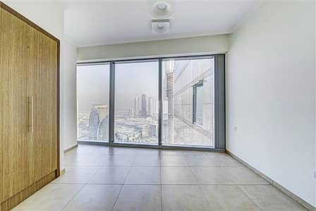 2 Bedroom Flat for Rent in Downtown Dubai, Dubai - Available 2 BR for rent in 48 Burj Gate