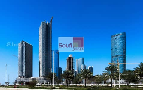 1 Bedroom Apartment for Rent in Al Reem Island, Abu Dhabi - BIG SIZE & BEST PRICE 1 BR READY TO MOVE IN SIGMA TOWER 1