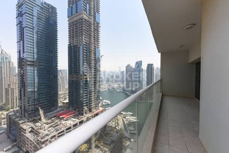 3 Bedroom Flat for Sale in Dubai Marina, Dubai - Huge size