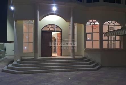 6 Bedroom Villa for Rent in Al Hamidiyah, Ajman - 6 Bedroom Deluxe Villa for Rent in Hamidiya Area Ajman