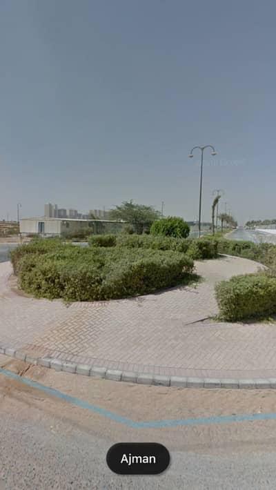 Plot for Sale in Al Yasmeen, Ajman - WITH TRANSFER   Residential land ForSale  In Yasmeen area Ajman - UAE