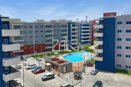 Low Price 1BR Apt Pool View with Balcony