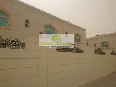 Villa Compound for Rent in Khalifa City A, Abu Dhabi - Stunning Studio for Rent in Khalifa City A