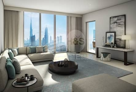 3 Bedroom Flat for Sale in Downtown Dubai, Dubai - Biggest Offer in Downtown Views Dont Miss