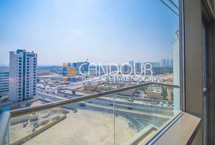 Al Muraad Tower Specious 2 BR For Sale Near Emirates Mall