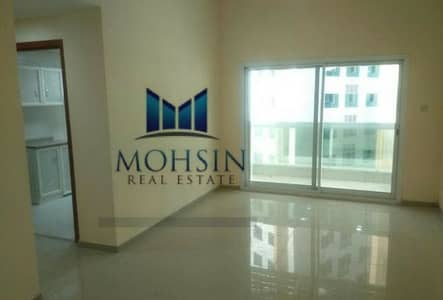 2 Bedroom Flat for Sale in Ajman Downtown, Ajman - 2bhk For Sale In Pearl Towers Garden View