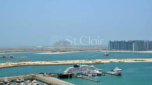 Cheapest 2BR at Princess Tower|Sea View