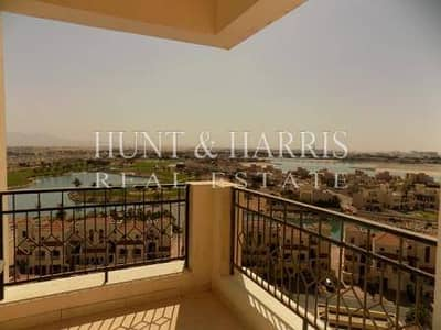 Amazing 2 Bed Apartment - Golf & Lagoon View