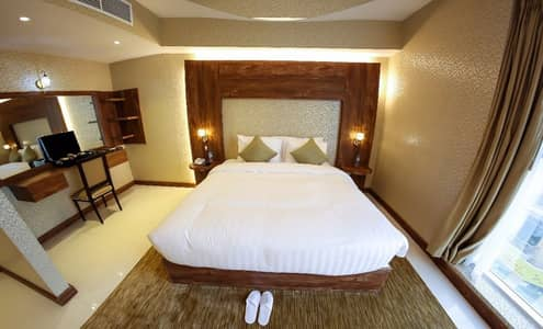 Ideal Living| Furnished and Serviced Apartment| All Bills Included
