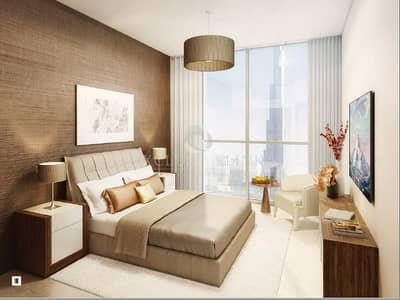 1 Bedroom Flat for Sale in Downtown Dubai, Dubai - Amazing 1BR Apartment - Completion 2019