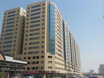 1 Bedroom Apartment for Sale in Garden City, Ajman - 1 Bedroom Open Kitchen For Sale In Garden City - Ajman