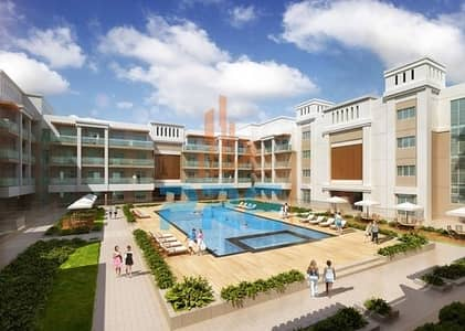 2 Bedroom Villa for Sale in Jumeirah Village Circle (JVC), Dubai - Large plot. Prime location. MEDITERRANEAN Style in JVC