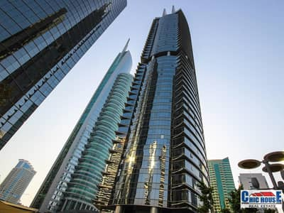 AMAZING LAKE VIEW | HIGH FLOOR | FITTED OFFICE