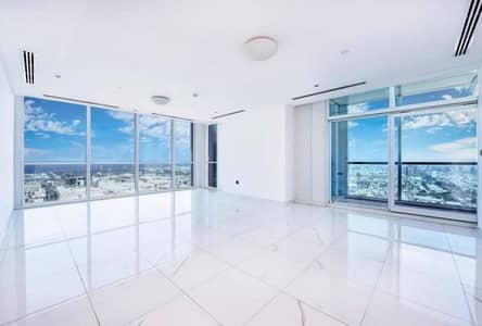 3 Bedroom Flat for Rent in Sheikh Zayed Road, Dubai - Magnificent Jumeirah Facing Apartment!