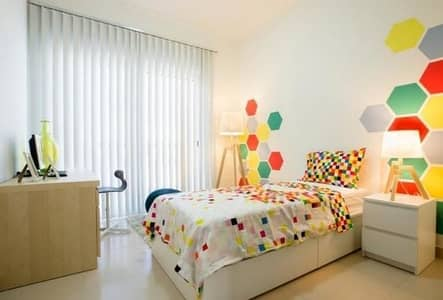 3 Bedroom Villa for Rent in International City, Dubai - SPECIAL OFFER VILLA FOR RENT 3 BEDROOM  MAID ROOM 83000 BY 4 CHQS