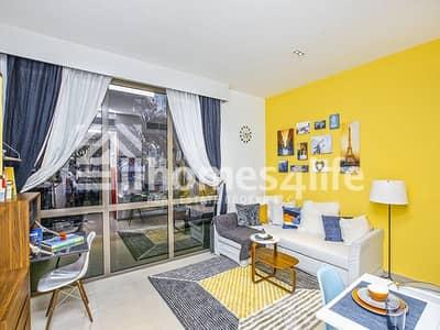 Studio for Rent in Town Square, Dubai - Ready to Move In   Studio Zahra Apartment