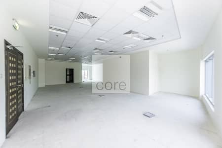 Spacious fitted office for rent Indigo Sky