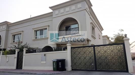 5 Bedroom Villa for Rent in Al Manara, Dubai - Modern Semi-Independent Villa near J3 mall