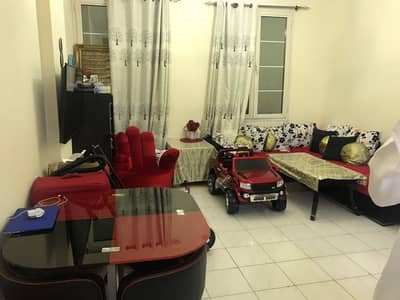 England Cluster Rented 1 Bedroom Apt for Sale