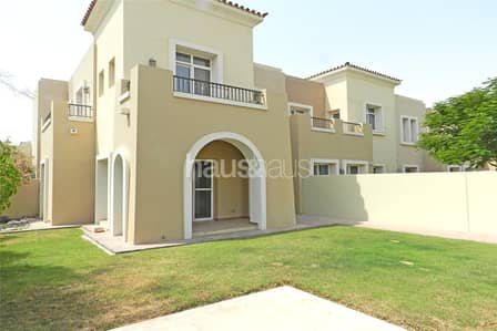 3 Bedroom Villa for Sale in Arabian Ranches, Dubai - Quiet location | Type 2E | close to lake