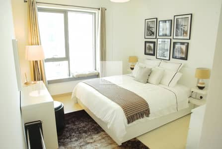 Fully Furnished Large One Bed with Study