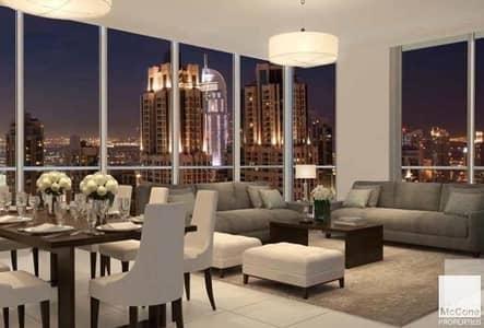 4 Bed Duplex Best Layout | Blvd Crescent