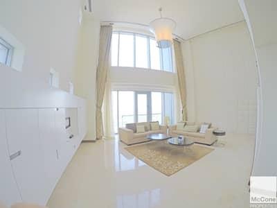 Lux Duplex Penthouse Address Dubai Mall