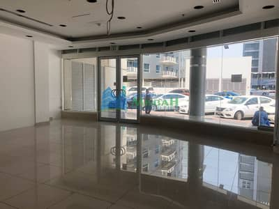 Shop for Rent in Deira, Dubai - 979 Sq.ft to 1800 Sq.ft Shops available next to Deira City Center with free chiller.