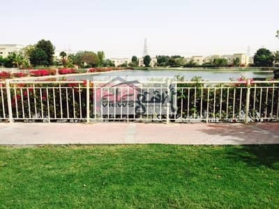 2 Bedroom Villa for Rent in The Springs, Dubai - Springs 2-Type 4E - Vaccant And Ready To Move In