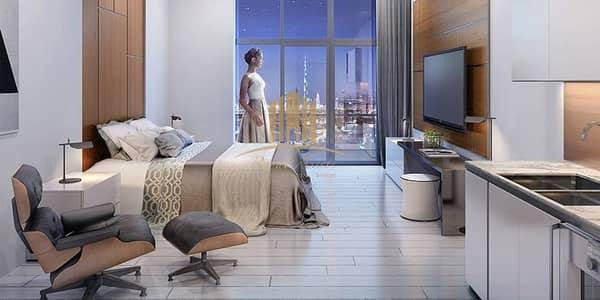 1 Bedroom Apartment for Sale in Bur Dubai, Dubai - Modern 1 BR | Impressive Interior Design