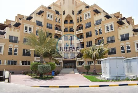 Studio for Rent in Al Marjan Island, Ras Al Khaimah - Fully Furnished Sea View Studio Apartment FOR RENT