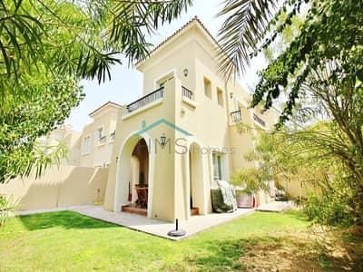 فیلا 3 غرفة نوم للبيع في المرابع العربية، دبي - Type 2E|Al Reem 3|Moments from Pool